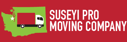 Suseyi Pro Moving Company | Greater Seattle Area, Kitsap, Snohomish and King County Local Movers