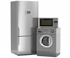 Large appliance moving - Bainbridge Island